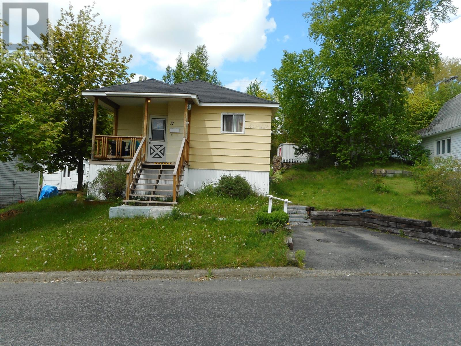 <h3>$49,900</h3><p>17 Bank Road, Grand Falls - Windsor, Newfoundland & Labrador</p>