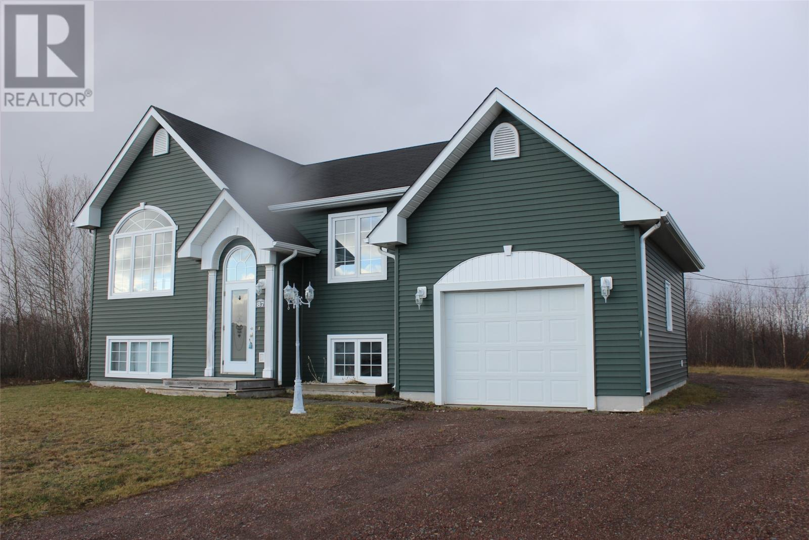 <h3>$264,900</h3><p>87 Peddle Drive, Grand Falls-Windsor, Newfoundland & Labrador</p>